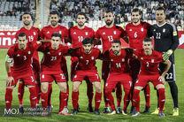 تیم ملی ایران در دفاع قدرت بالایی دارد