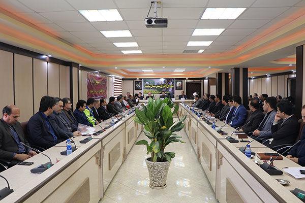 تکمیل فاز نخست جاده ملاسرا-شفت-زنجان مهمترین اولویت در پروژه های عمرانی شهرستان شفت