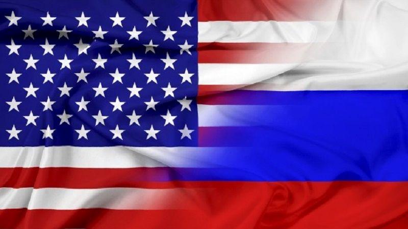 تحریم 33 شهروند روسی از سوی آمریکا