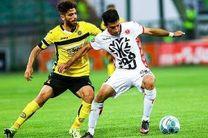 یوسفی: فوتبال روی خوشش را به ما نشان داد