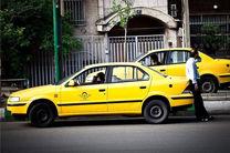 ساماندهی 5000 تاکسی برای سرویس مدارس کرمانشاه