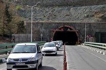 آخرین وضعیت جوی و ترافیکی جادهها در 1 اردیبهشت