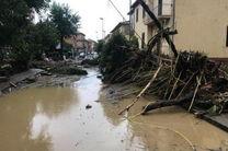 آماده باش نیروهای امداد رسان/ احتمال وقوع سیل در اردبیل