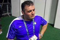 مشکلات هیاتهای ورزشی استان اردبیل برطرف میشود