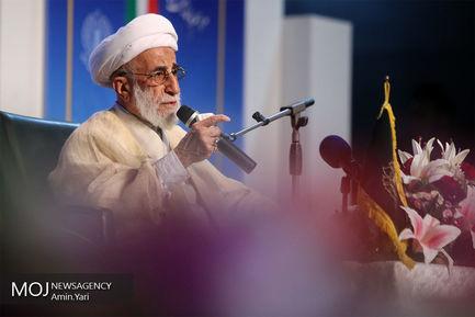 تجلیل+از+یاوران+چهلمین+سالگرد+پیروزی+انقلاب+اسلامی