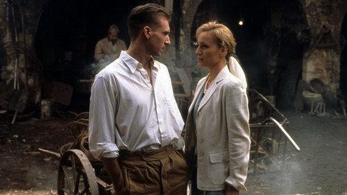 دانلود زیرنویس فیلم The English Patient 1996