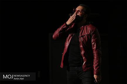 اکران مردمی فیلم سینمایی « گرگ بازی »