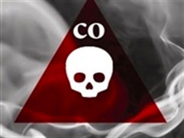 مسمومیت 5 نفر در اثر گازگرفتگی در خمینی شهر