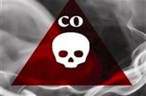 مسمومیت  3 نفر با گاز منوکسید کربن در بویین میاندشت