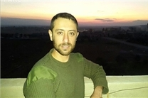 بازگشت پیکر شهید مشتاقی از شهدای خانطومان به وطن