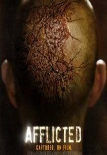 دانلود زیرنویس فیلم Afflicted 2013