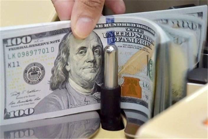 قیمت ارز در بازار آزاد 10 شهریور/ قیمت دلار 10926 تومان شد