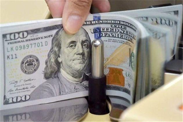 قیمت ارز در بازار آزاد 24 مرداد/ دلار 10538 تومان شد