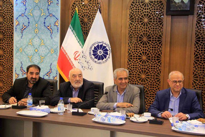فعالیت بیش از 20 تشکل در حوزه سنگ استان اصفهان