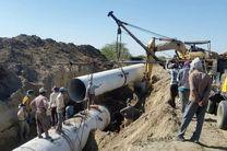 اجرای بیش از ۵۰ طرح آبرسانی در روستاهای محروم هرمزگان