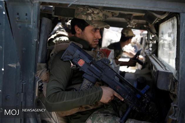 شکست داعش شکستی دیگر برای حامیان تروریسم