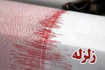 زلزله ۳.۵ ریشتری سفید سنگ خراسان رضوی را لرزاند