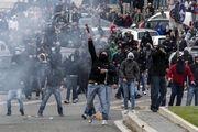 درگیری شدید و خونین هواداران لاتزیو و سویا