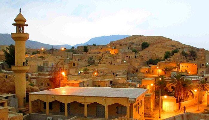 روستاهای هرمزگان در سرازیری توسعه