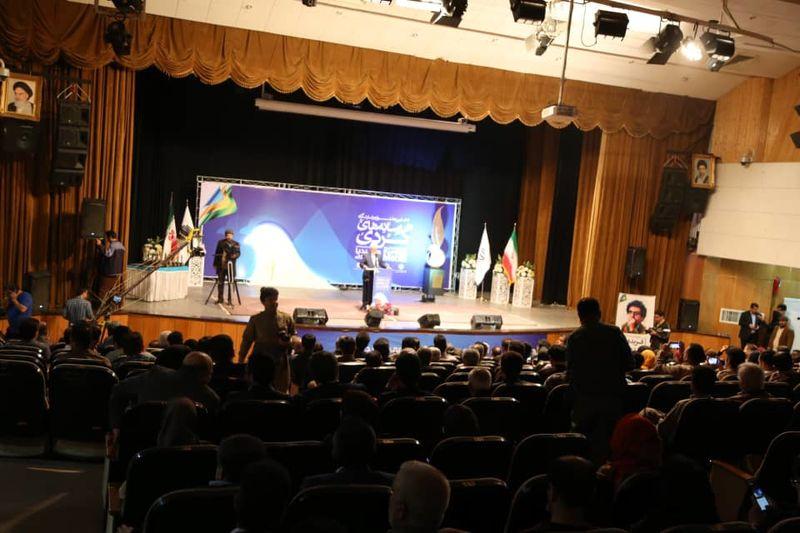 نخستین جشنواره منطقه ای رسانه های کردی به ایستگاه آخر رسید