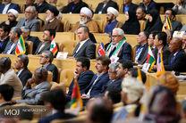 شینهوا: رهبر ایران به رسمیت شناختن اسرائیل را تقبیح و بر مقاومت تاکید کرد