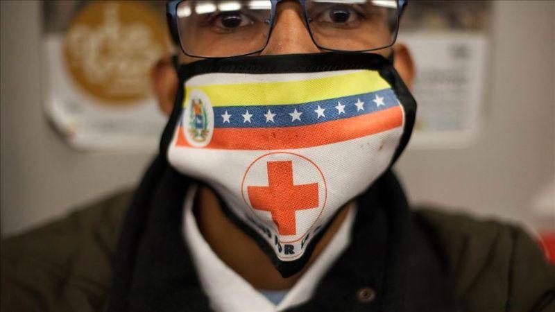 درخواستِ وام ونزوئلا از صندوق بین المللی پول برای مبارزه با کرونا