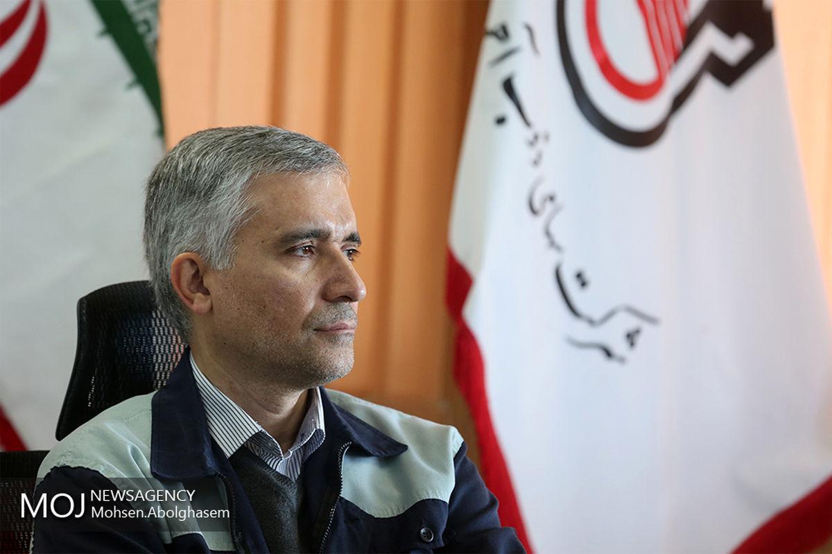 خروج شرکت ذوبآهن اصفهان پس از ۱۰ سال از زیان انباشته