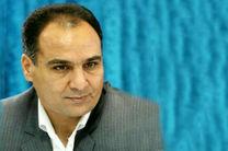 رضا خزایی مدیرکل اداری و مالی استانداری لرستان شد