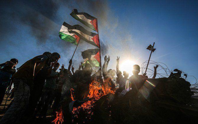رژیم صهیونیستی صادرات محصولات کشاورزی فلسطین را ممنوع کرد