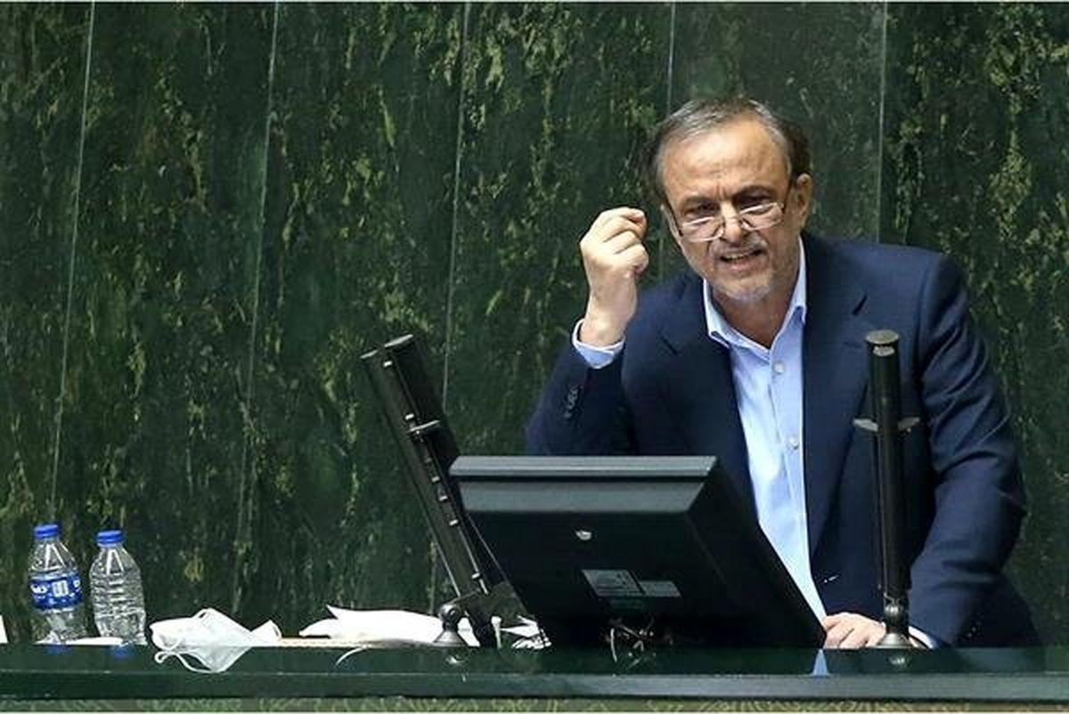 کریمی قدوسی از توضیحات وزیر صمت قانع شد