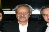 یک نوازنده پیشکسوت درگذشت