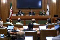 تحقیق و تفحص از املاک شهرداری تهران تصویب شد