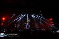 آغاز پخش کنسرت های آنلاین از امشب به مدت ۱۵ شب