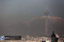 دو عامل اصلی آلودگی هوای زمستانه پایتخت اعلام شد