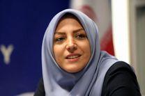 انتقاد تند مجری خبر تلویزیون از خواهش و تمنای کاربران ایرانی توییتر از ترامپ
