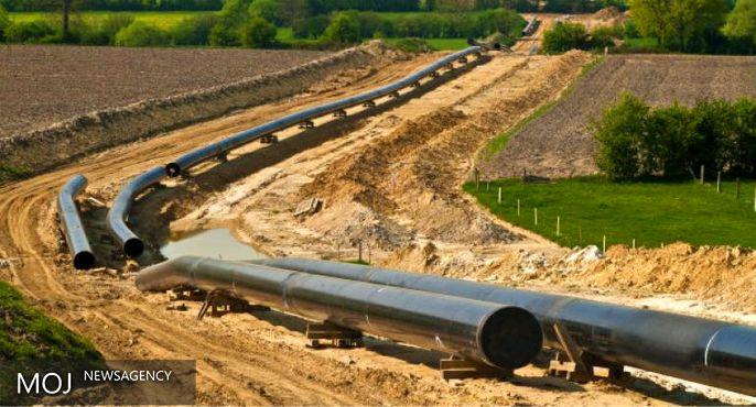 ایران صادرات گاز به ارمنستان را کاهش میدهد