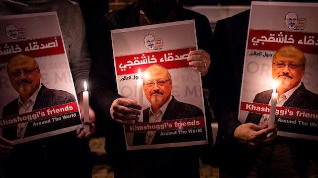 رئیس تیم ترور جمال خاشقچی، در عربستان محاکمه نشده است