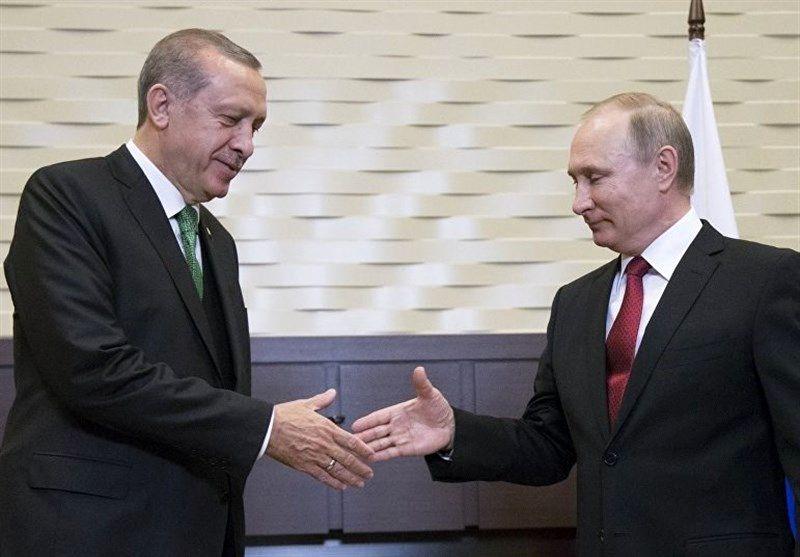 نخستین نیروگاه اتمی ترکیه زودتر از موعد به بهره برداری می رسد