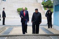 واکنش چین به دیدار ترامپ و رهبر کره شمالی