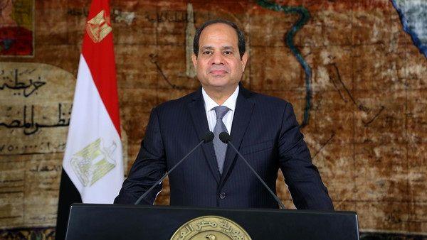 موضعگیری تند عبدالفتاح السیسی نسبت به جمعیت اخوان المسلمین