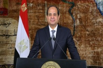 مصر به روابطش با روسیه افتخار میکند