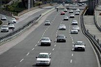 آخرین وضعیت جوی و ترافیکی جاده ها در ۹ دی اعلام شد