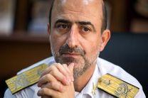 تهاجم و تعرض در سیاست های جمهوری اسلامی ایران جایی ندارد