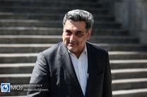 منشأ بوی نامطبوع تهران هنوز در دست بررسی است