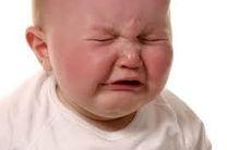 تشخیص علت گریه کودک با الکترودهای مغزی