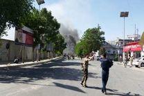پلیس کابل: انفجار تروریستی در کابل 60 زخمی برجا گذاشته است