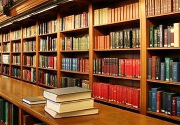 ابن شهر آشوب کتابخانه منتخب ساری در طرح کتابگردی است