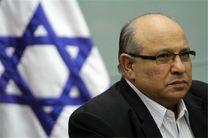 ایران تهدیدی فوری برای اسرائیل نیست