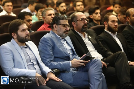 گردهمایی جوانان حزب ندای ایرانیان