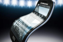 LG Display در بخش صفحه نمایش های تاشو سرمایه گذاری کرد